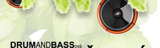 DOČESNÁ 12 – drum and bassová