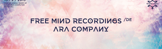 FREE MIND RECORDS (DE) / WINTER ARENA OFFICAL WARM-UP